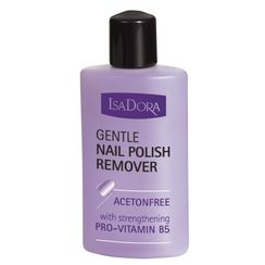 IsaDora Gentle Nail Polish Remover Acetone Free