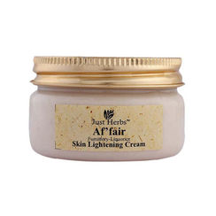 Just Herbs Affair Fumitory-Liquorice Skin Lightening Cream