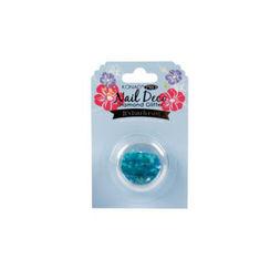 Konad Pro Nail Deco Diamond Glitter - Blue