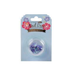 Konad Pro Nail Deco Diamond Glitter - Purple
