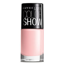 Maybelline Color Show Nail Lacquer (In 40 shades)