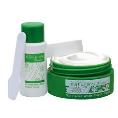 Avon Naturals Herbal Bleach