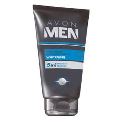 Avon For Men Brightening Cream With SPF15