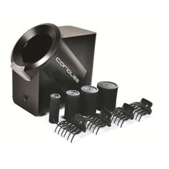 Corioliss Rock & Rolls Professional Hair Rollers Set