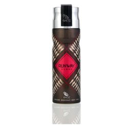 Ekoz Runway Deodorant For Men
