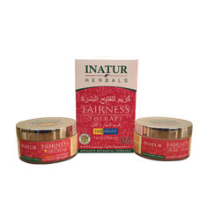 Inatur Fairness Therapy (Day/Night) Face Cream