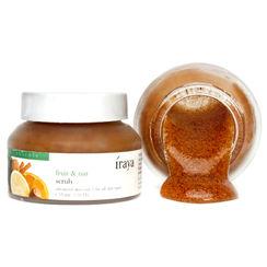 Iraya Fruit & Nut Scrub