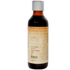 Iraya Keshavardhak Taila (Nourishing Hair Oil)