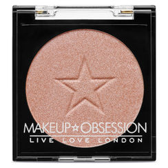 Makeup Obsession Eyeshadow - E115 London
