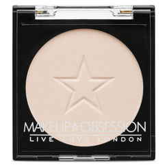 Makeup Obsession Eyeshadow - E132 Pearl