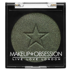 Makeup Obsession Eyeshadow - E133 Emerald Fizz