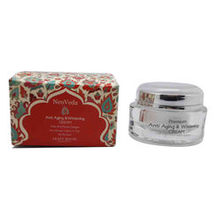 NeoVeda Anti Aging And Whitening Cream