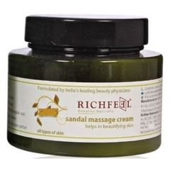 Richfeel Sandal Massage Cream