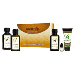 Richfeel Scalp Care Kit (Anti Dandruff)