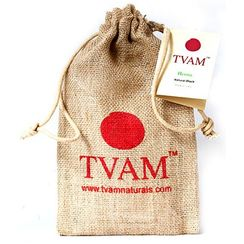 TVAM Henna Natural Black Hair Color