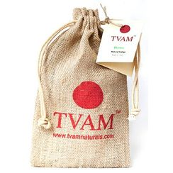 TVAM Henna Natural Indigo Hair Color