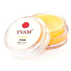 TVAM Orange Lip Balm