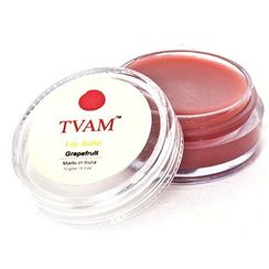 TVAM Grapefruit Lip Balm