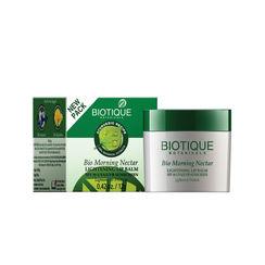 Biotique Bio Morning Nectar Lightning Lip Balm SPF 30 UVA/UVB Sunscreen