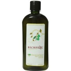 Richfeel Brahmi Jaborandi Hair Oil