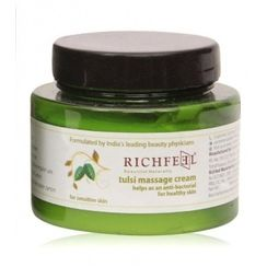 Richfeel Tulsi Massage Cream