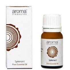 Aroma Treasures Spikenard Pure Essential Oil