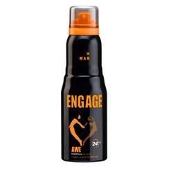 Engage Man Deo Spray for Men - Awe