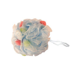 Vega Color Cube Fluffy Sponge (Color May Vary)