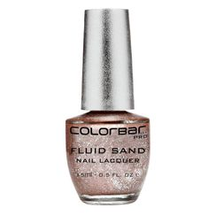 Colorbar Fluid Sand Nail Lacquer