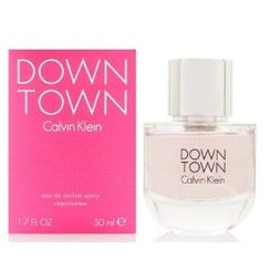 Calvin Klein Downtown Eau de Parfum - 50 ml  (For Women)