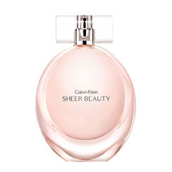 Calvin Klein Sheer Beauty For Women Eau De Toilette 50ml