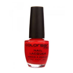 Colorbar Nail Lacquer Pro