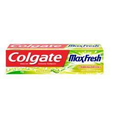 Colgate Maxfresh Green Citrus Blast Toothpaste (Gel)