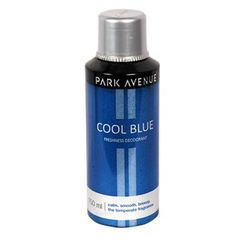 Park Avenue Cool Blue Body Deodorant
