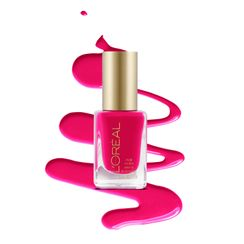 LOreal Paris Color Riche Nail Color