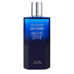 Davidoff Cool Water Night Dive Eau De Toilette Spray For Men