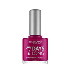 Deborah 7 Days Long Nail Enamel