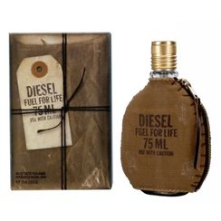 Diesel Fuel For Life Homme Eau De Toilette