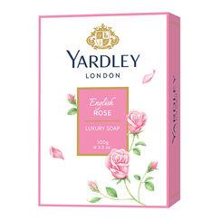 Yardley English Rose Bathing Soap