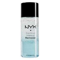 NYX Eye And Lip Makeup Remover