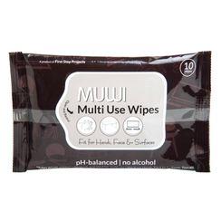 Sirona MUWI Multi Use Wipes (Pack of 5)