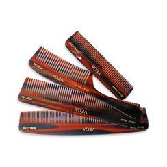 Vega Hand Made Comb Set - 4