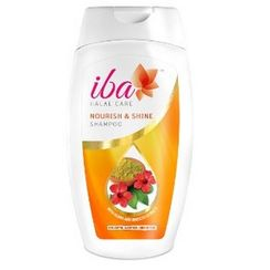 Iba Halal Care Nourish & Shine Shampoo - 80ml