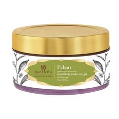 Just Herbs IBrite Almond-Green Tea Nourishing Under Eye Cream