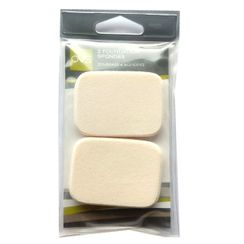QVS 2 Rectangle Foundation Sponges