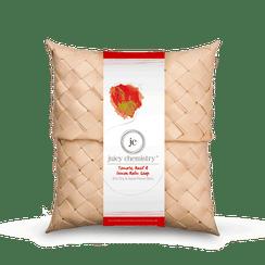 Juicy Chemistry Tomato, Basil & Lemon Balm (Dry and Acne Prone skin)