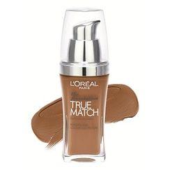 LOreal Paris True Match Liquid Foundation