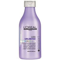 LOreal Professionnel Liss Unlimited Shampoo 250 Ml