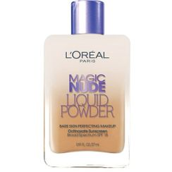 Loreal Paris Magic Nude Liquid Powder