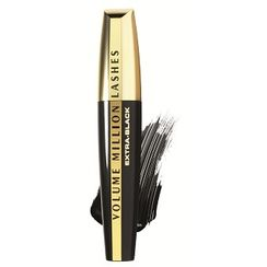 LOreal Paris Volume Million Lashes Mascara - Black